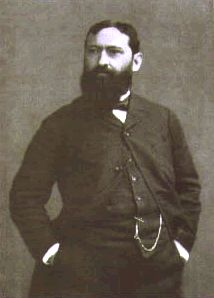 Giuseppe de Nittis (1846 - 1884)  was an Italian painter whose work merges the styles of Salon art and Impressionism.