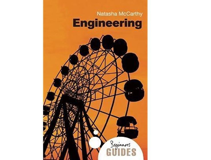AVAILABLE THROUGH OUR STORE NOW! Link in bio. Excellent and informative short read for anyone looking to get into engineering! Focusing on the impact of engineering on society and the world McCarthy details the development of the discipline explains what makes an engineering mind.  Perfect for those just starting in the discipline.  #architecture #civilengineering #engineering #space #rocketscience #mechanicalengineering #technology  #spacex #engineers #engineerlife #mechanics #motivation…