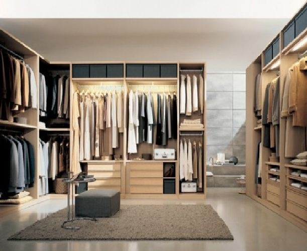 22 Best Images About Walk In Closet Ideas On Pinterest