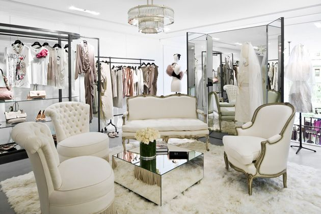Lanvin Store – Madison Avenue, New York: Bridal Shops, New House, Living Rooms, Dreams Closet, Changing Rooms, Interiors Boutiques, Coff Tables, Guest Rooms, Dresses Rooms