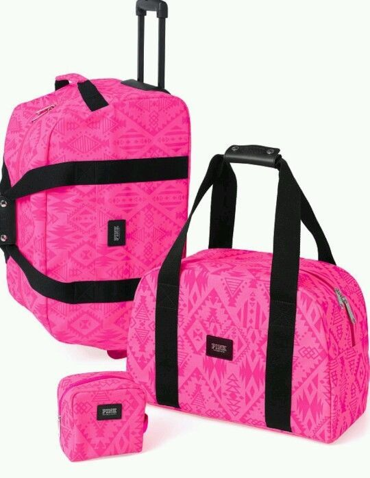 212 best Bags images on Pinterest | Luggage sets, Bags and Travel