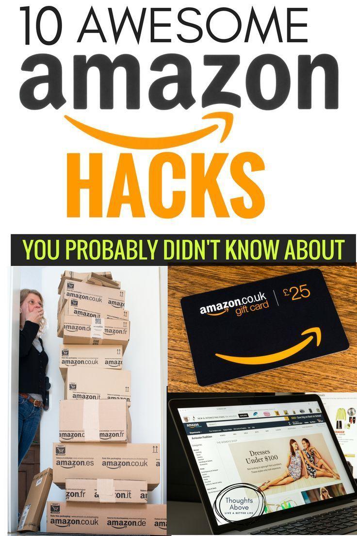 8 Genius Tricks On How To Save Money On Amazon Shopping Saving
