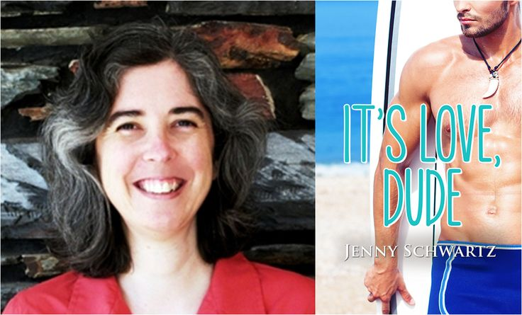 SPOTLIGHT ON... Escape Publishing: Jenny Schwartz
