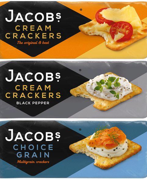 Jacobs #packaging