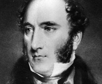 Dr. Robert Liston (1794-1847) was a pioneering Scottish surgeon who was noted for his skill and speed in an era before anaesthetics, Only 1 in 10 of Listons patients died and he was once timed whislt performing a leg amputation, from the first incision to the final cutting of the suture threads it only took 2 1/2 minutes.