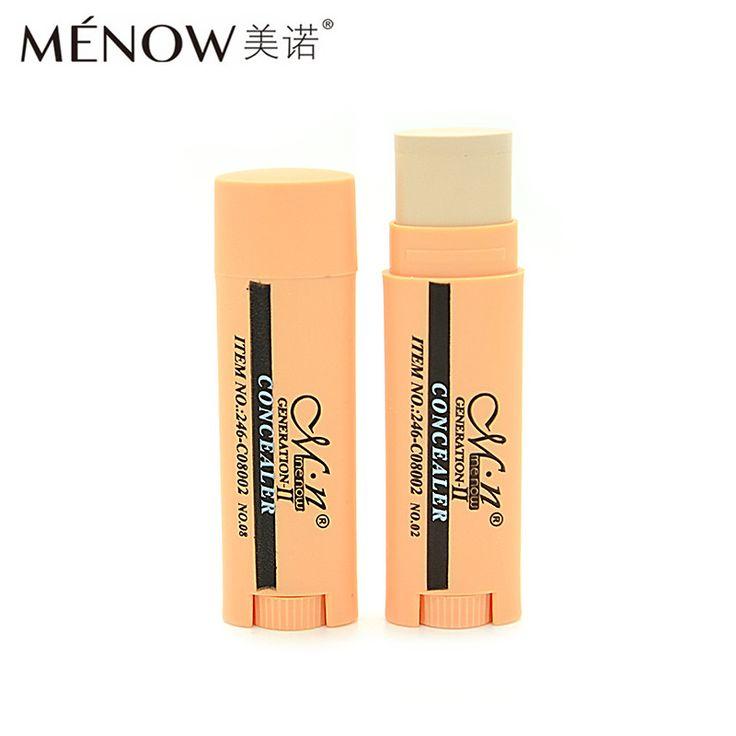 Corrector Corretivo Facial Moisture Silky Cream Concealer Makeup Concealer Stick Palette Proofreader For Face Eye Circle Cover alishoppbrasil