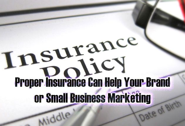 Proper Insurance Can Help Your Brand or Small Business Marketing  https://marketingideas101.com/marketing-definitions/proper-insurance-can-help-brand-small-business-marketing/?doing_wp_cron=1514405972.0378999710083007812500