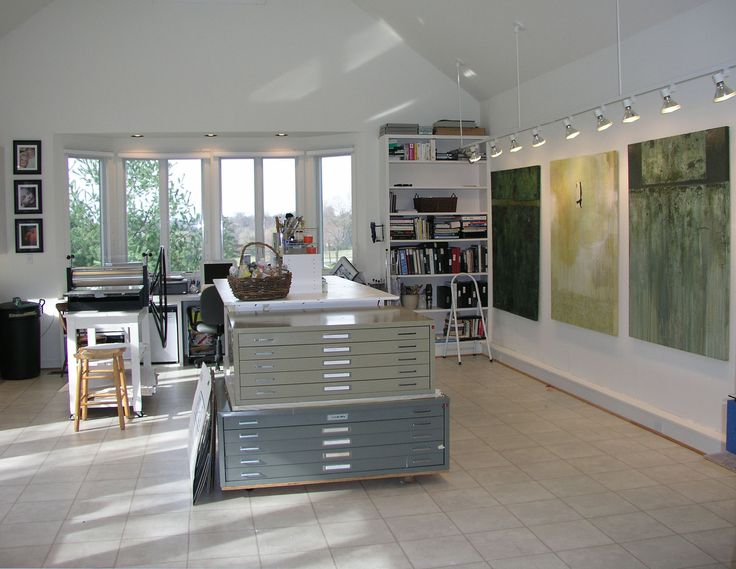 Studio Of Susanne Carmack