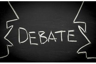 Fun Classroom Debate Games | eHow