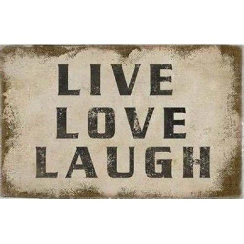 La Finesse Live, love, laugh
