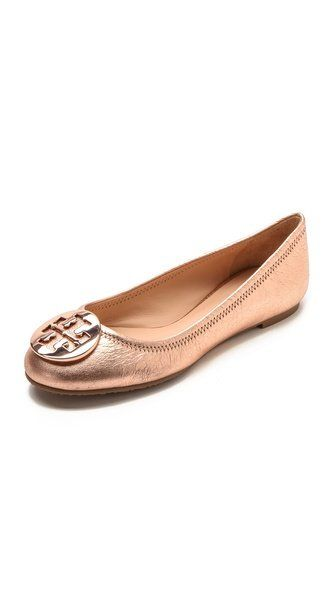 Reva Ballet Flats from SHOPBOP