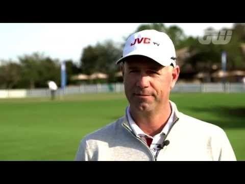 Golfing World: GW Swing Thoughts: Stewart Cink