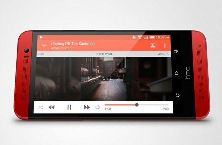 HTC One (E8): elegán s plastovou konstrukcí za nižší cenu http://www.svetandroida.cz - Tak jak se dříve spekulovalo, tak se i stalo a HTC pro letošní rok připravilo dvě verze své vlajkové lodě. První z nich jistě dobře znáte a nese označení HTC One (M8). HTC včera představilo ale i jeho plastovou verzi, která The post HTC One (E8): elegán s plastovou konstrukcí za nižší cenu appeared first on Svět Androida.