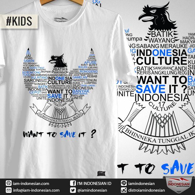 Desain Baju Anak-anak, Want To Save It ?
