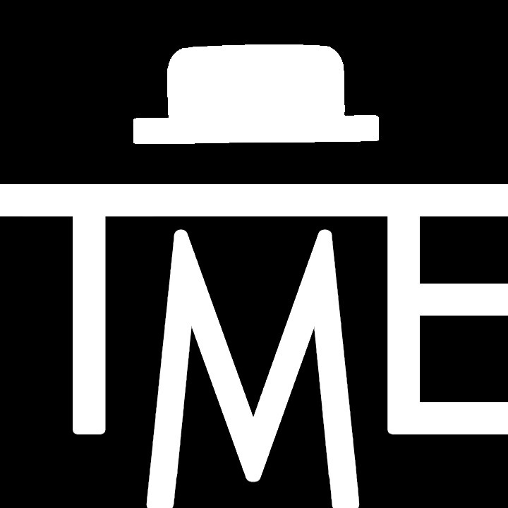 TME : The Mannerly Edge Official Favicon : www.themannerlyedge.com