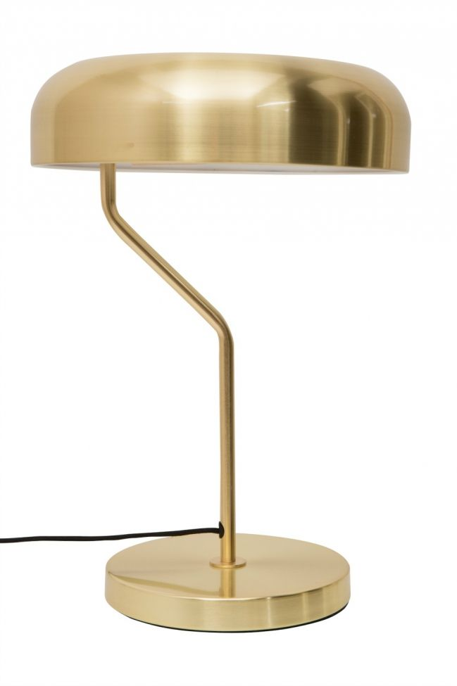 Bordslampa - Mässing i gruppen Lampor / Bordslampor hos Reforma Sthlm  (5200025)