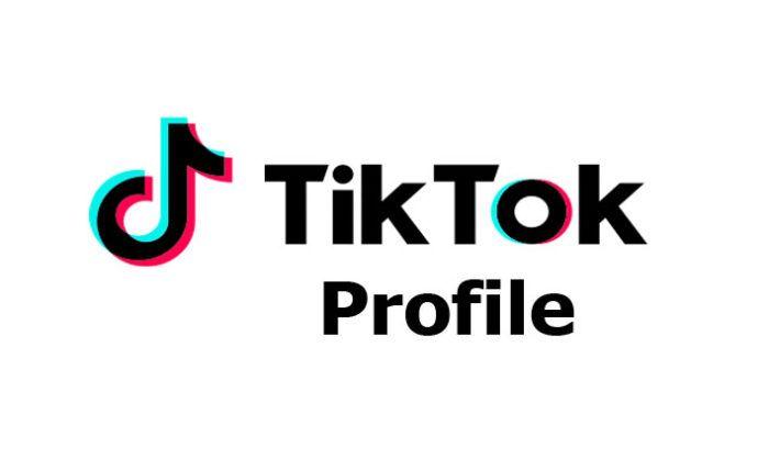 Tiktok Profile How To Download The Tiktok App Trendebook Profile Chrome Web How To Know