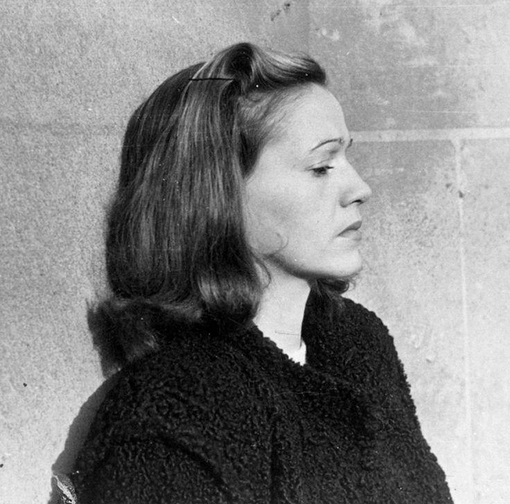Elena Garro: su exilio y el movimiento estudiantil de 1968