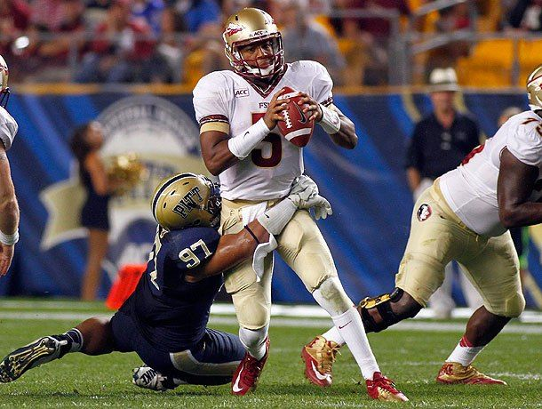 Jameis Winston and Florida State rudely welcomed Pitt to the ACC - http://powerpack100.com/jameis-winston-and-florida-state-rudely-welcomed-pitt-to-the-acc/  #football #college_football #NFL #Football_Info #Football_blog #Highschool_football #Football_News #Just_American_Football #American_Football