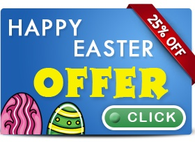 'Seal the Deal' on Easter – Avail ThomsonData Grand Offer Of 25% OFF on All Lists Purchases