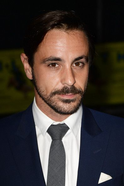 emun elliott | Emun Elliott Emun Elliott attends the London premiere of 'Filth' at ...