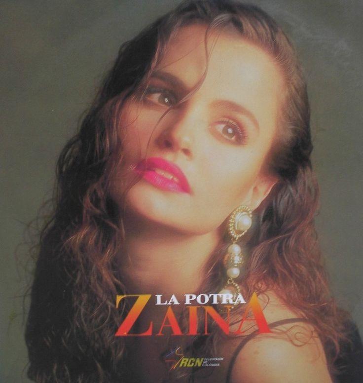 La Potra Zaina.