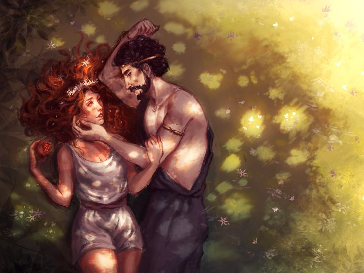 best 25 hades and persephone ideas on pinterest