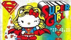 Parceria Hello Kitty e DC Comics chega ao Brasil   http://flaviakitty.com/blog/2015/08/parceria-hello-kitty-e-dc-comics-chega-ao-brasil/