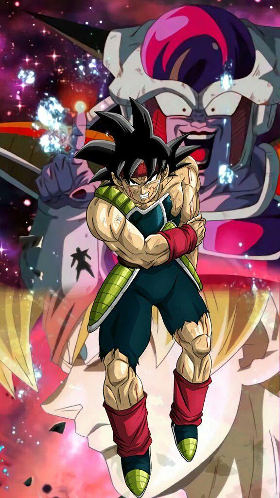 Bardock Dragon Ball Z Anime Dragon Ball Super Anime Dragon Ball