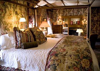 Inn at Cedar Crossing; Sturgeon Bay, WI - Americas Best Bed and Breakfasts