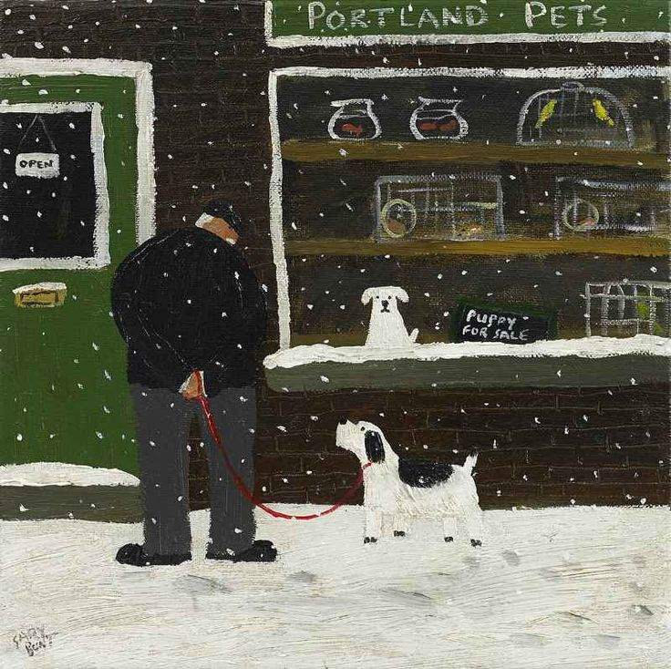Gary Bunt | (11) Puppy For Sale