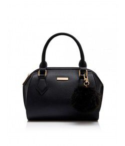 Mini Bowler Bag from Forever New R599,00