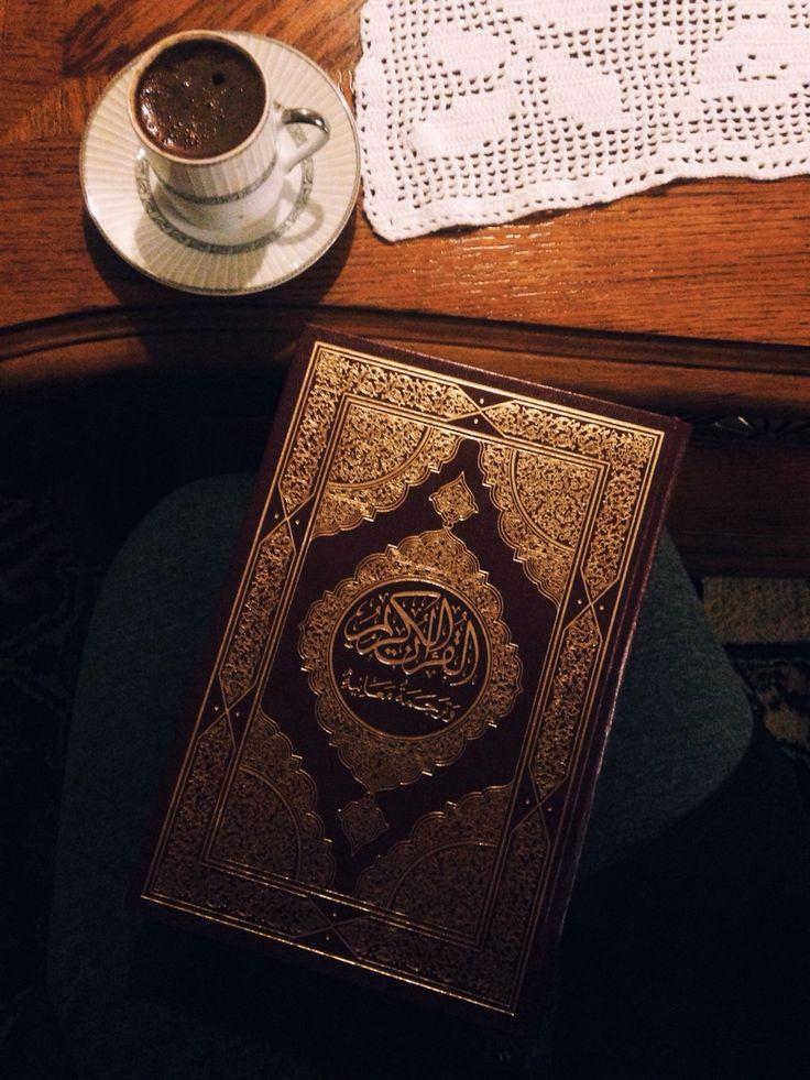 Holy Quran.