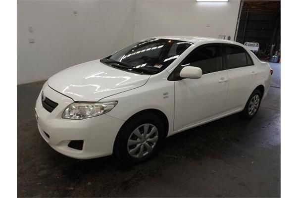 Toyota, Corolla Ascent ZRE152R for sale