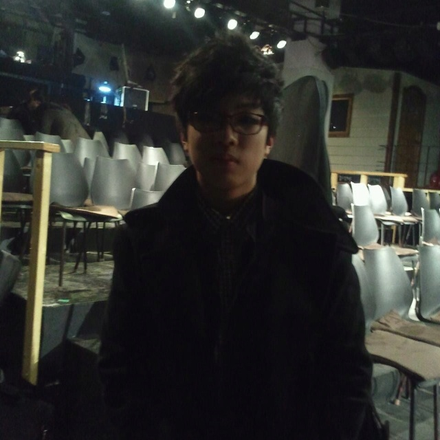 After performance