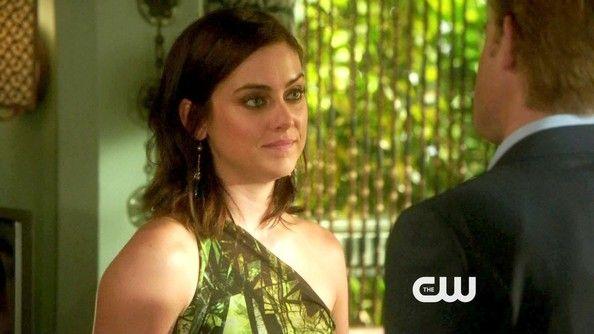 Jessica Stroup Photos: 90210 Season 5 Episode 9