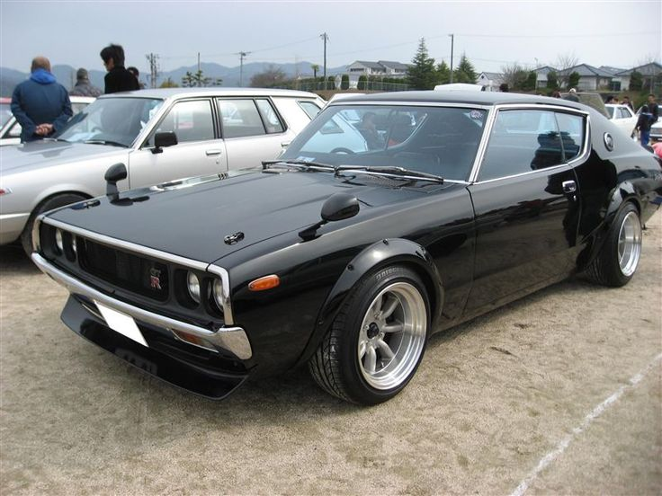 nissan skyline kenmeri for sale - Google Search