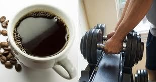 Balanced intake of coffee before and after workout sessions can result in miraculous performance increases.