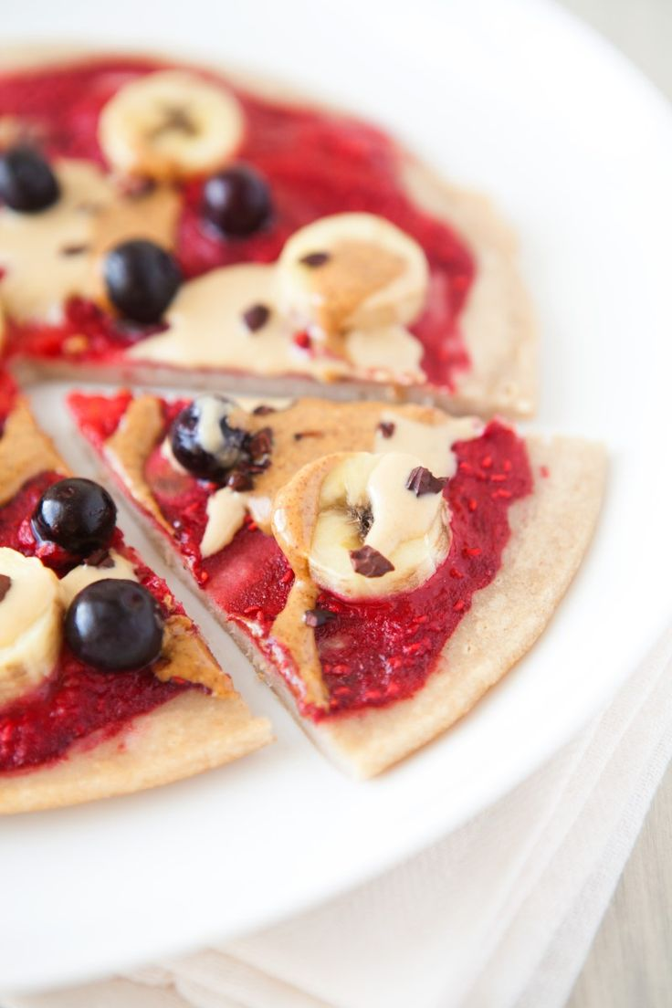 With Pancake day (also know as Shrove Tuesday) approaching I wanted to share one of my favourite breakfasts with you, buckwheat pizza. This is what I call a lazy persons pancake because it is essen…