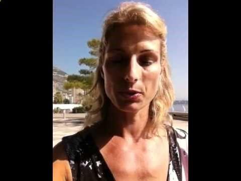 High testosterone levels in women - PCOS