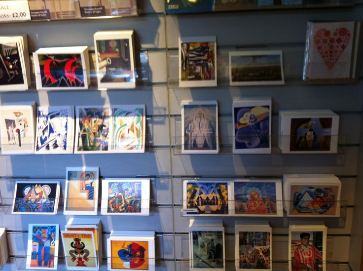 Our selection of #postcards