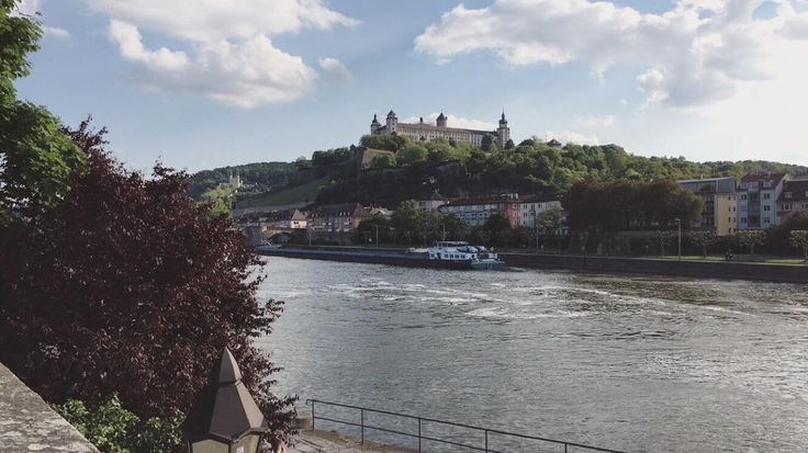 Würzburg Germany. I would move here tomorrow if I could || Click on the photo to discover the most incredible destinations with us :)