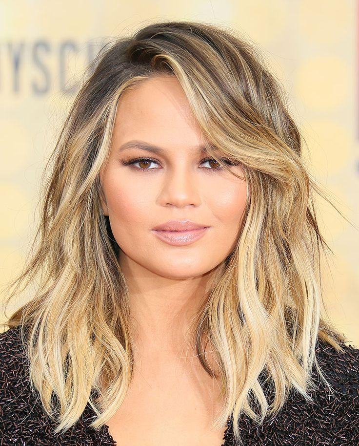 Celebrity Hair Styles: Best 25+ Celebrity Haircuts Ideas On Pinterest