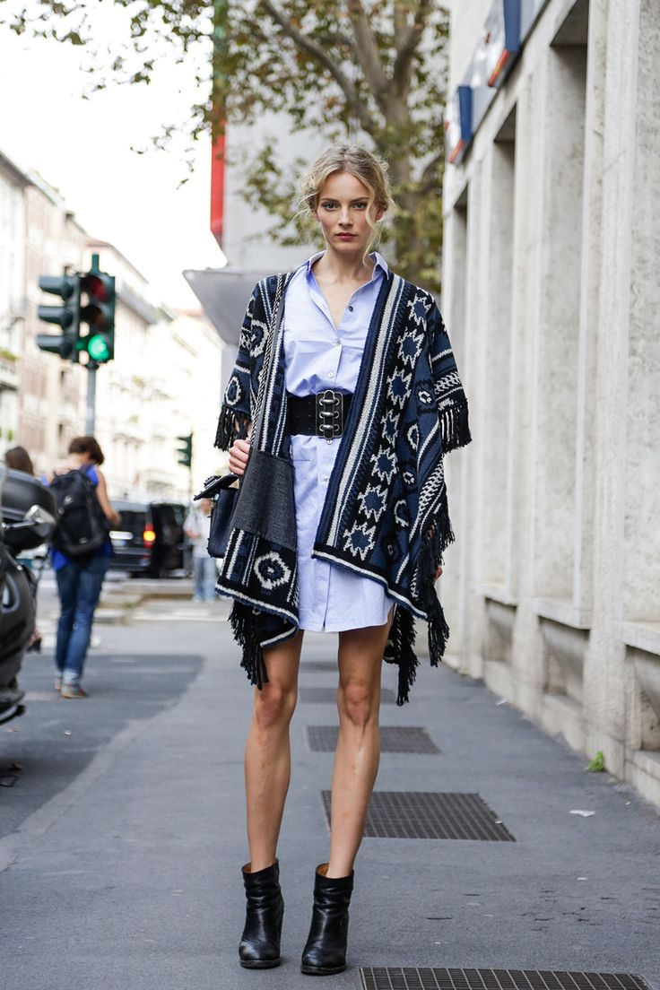 How to transition your wardrobe: 20 clever tips from street style stars