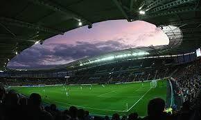 kc stadium - Google Search