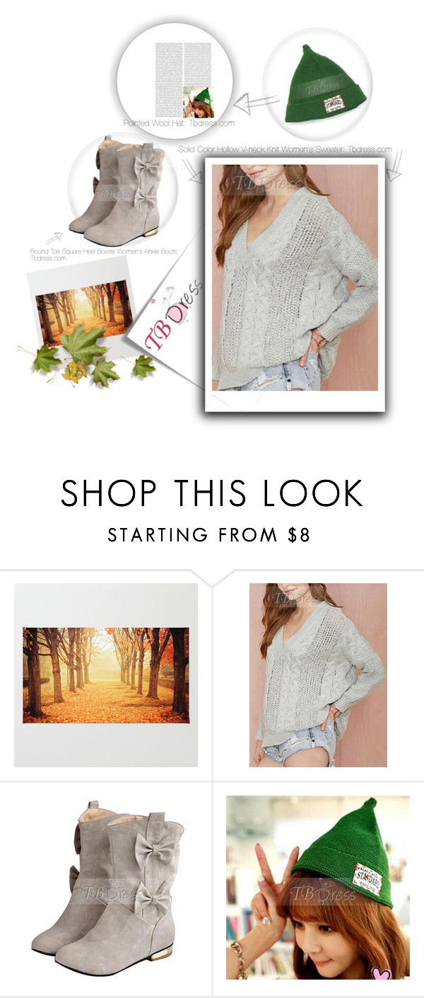 """""""TB Dress 9/45"""" by melisa-hasic on Polyvore featuring Post-It, dress, clothes, women and tbdress"""