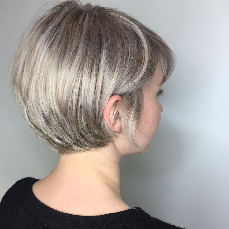 30 Elegant Photo of Impressive Pixie Haircut Ideas For Women