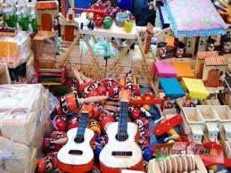A nivel internacional las artesanías mexicanas tienen un amplio reconocimiento y valoración y por consiguiente representa un mercado muy atractivo con potencial de crecimiento y prometedor día a día. En materia de exportación las tradicionales artesanías mexicanas tienen una mayor demanda en países como España, Canadá, Estados Unidos, Colombia, Alemania, Italia, Australia entre otros.