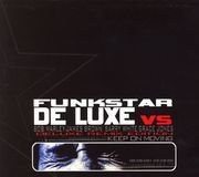 Keep on Moving: De Luxe Remix [CD]