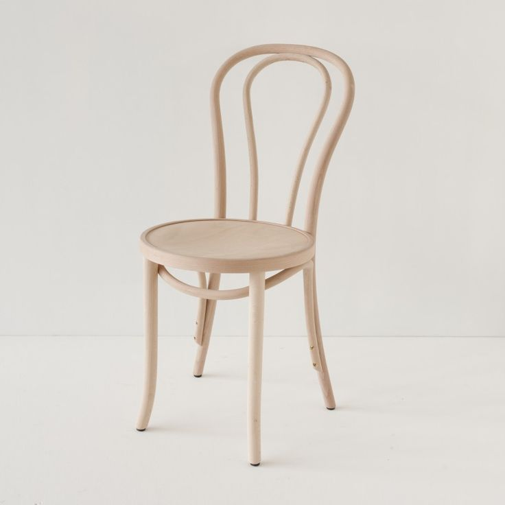 17 meilleures id es propos de chaise bistrot sur for Couleur chaise